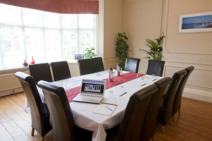 Cromer conferences held at Virginia Court Hotel