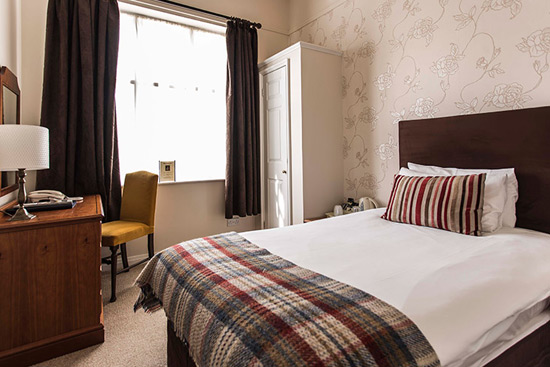 Cromer Single room reservationsroom